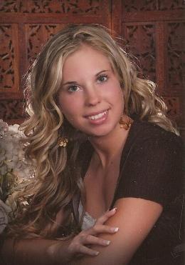 Ashley Olson