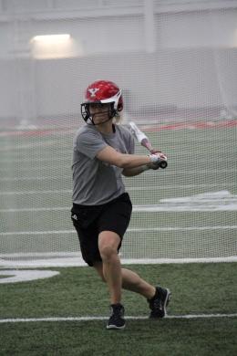 softball 2-15