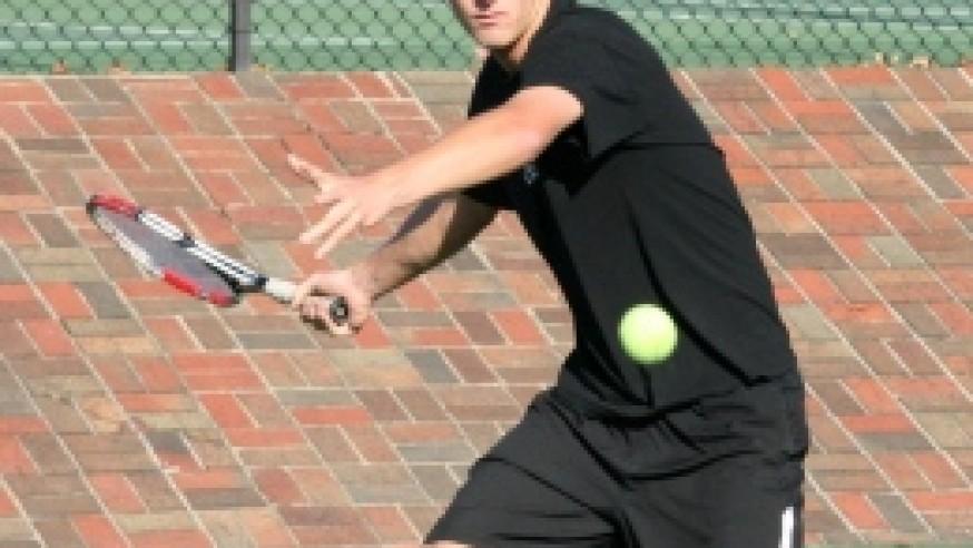 Tennis upperclassmen crave conference title