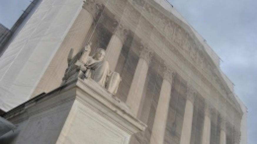 Same-sex cases head to SCOTUS