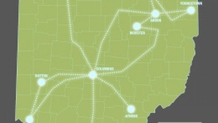 OARnet boosts Ohio's broadband network