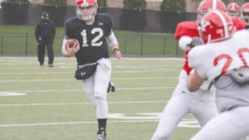 Final exam: YSU's Spring Game planned for Friday