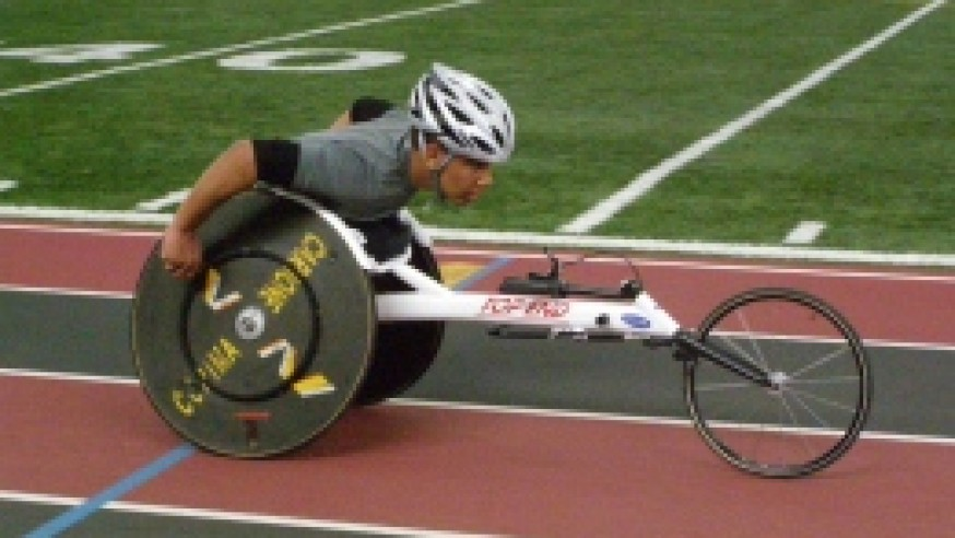 ASPO engages disabled in adaptive sports
