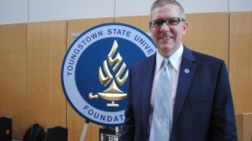 YSU Foundation unveils  strategic plan for 2013-2018