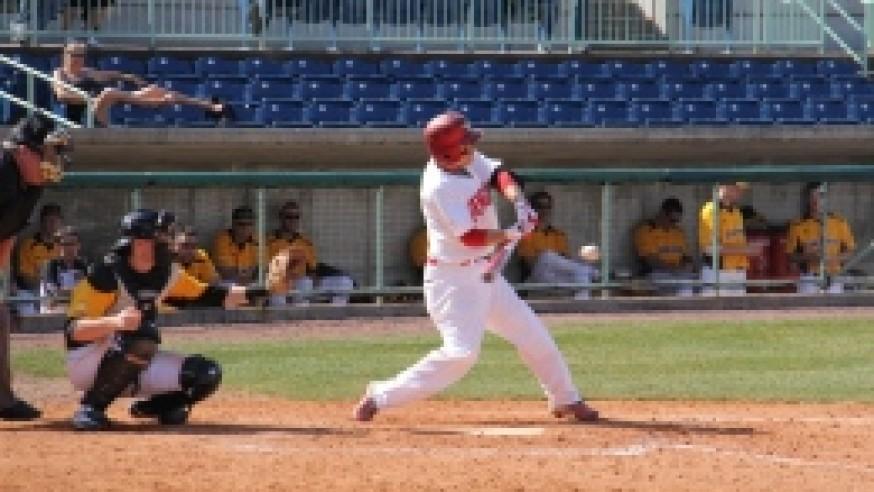 Settling in, YSU baseball finding its groove