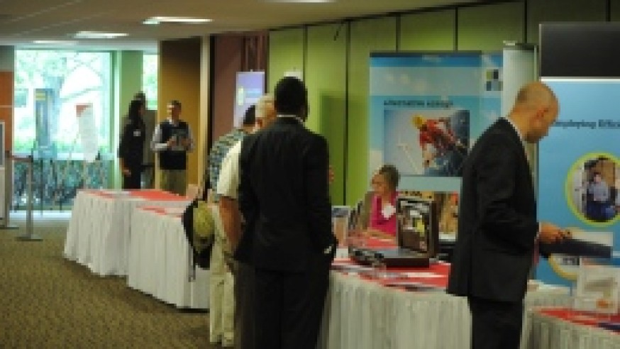 STEM College holds fifth annual Energy Forum