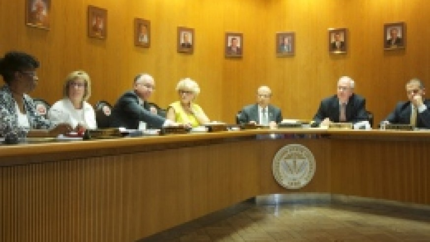 Former YSU trustees uneasy about micromanaging