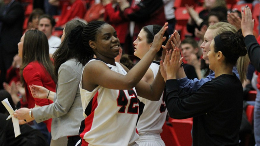 Oh, the Sweden things: Former YSU forward prepares for bigger things