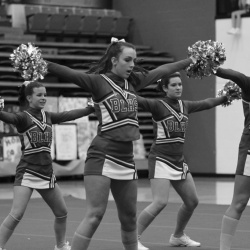 Cheer Competition Raises Hope and Awareness