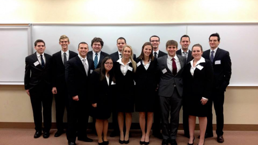 Moot Court victories for YSU