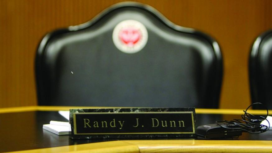 Dunn Reflects on YSU