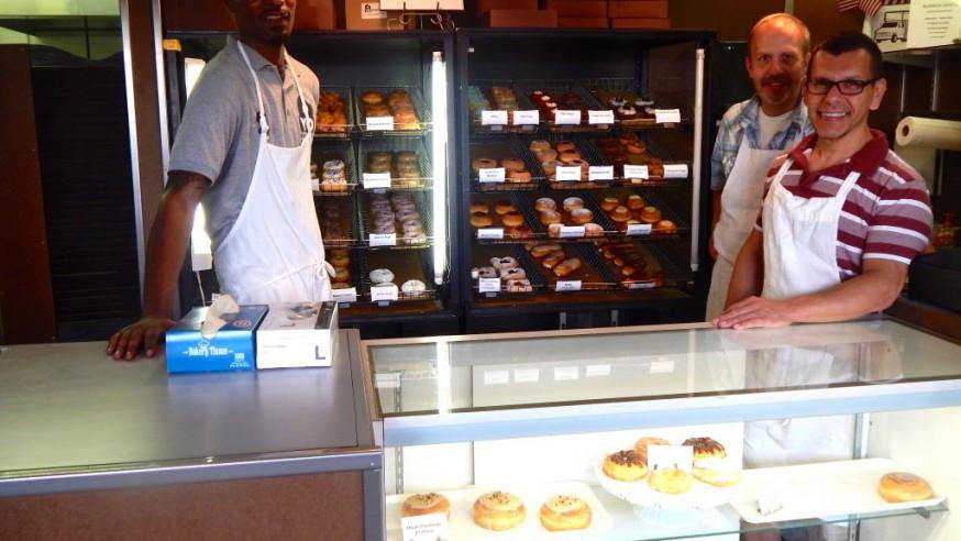 Reinventing the Classics: YO Doughnut Co.