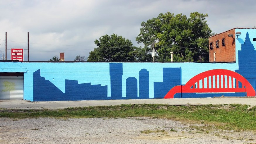YSUscape to Unveil First Mural