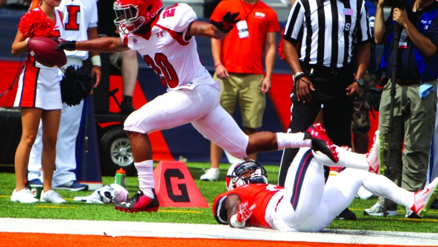 Missed Opportunities and the Butt Punt: YSU home opener at 4p.m. on Saturday