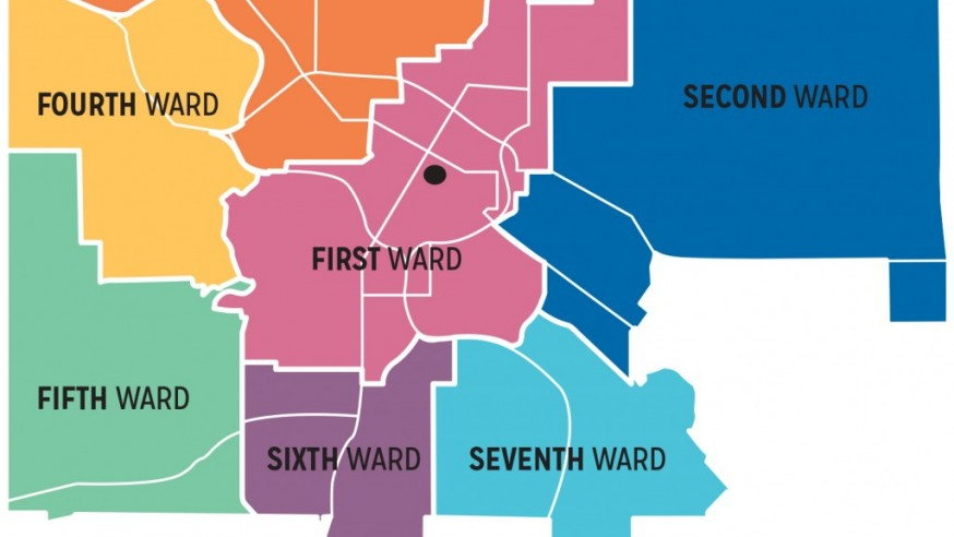 'They Can Call it Gerrymandering if They Want To' New Districts Raise Concerns