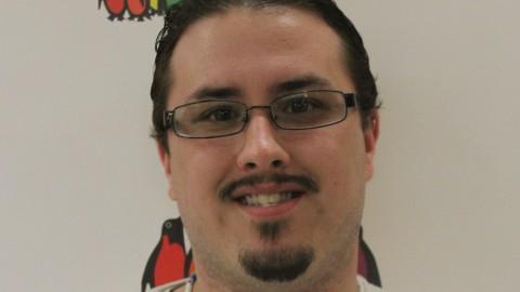 Corey Seitz