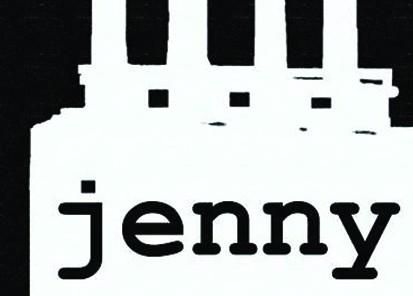 Photo courtesy of Jenny Magazine.