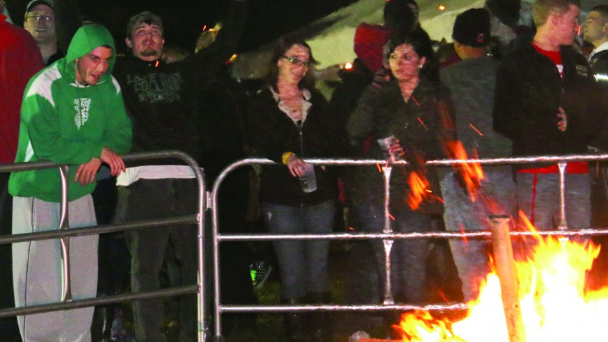 Fall Fire Fest: The Celebration Continues