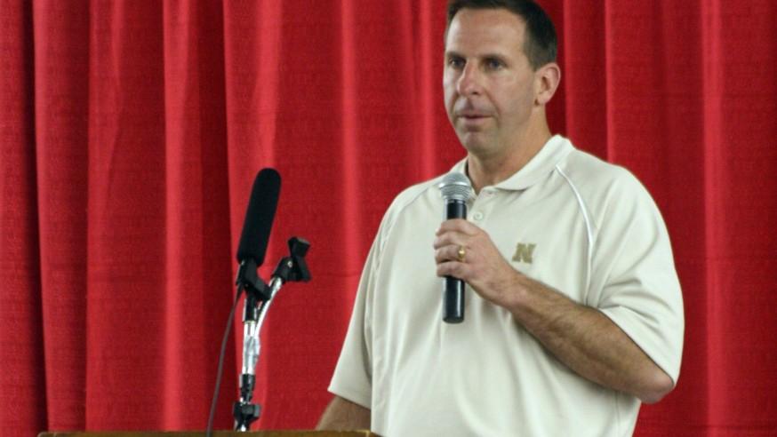 Pelini Announced as 7th Head Coach of YSU