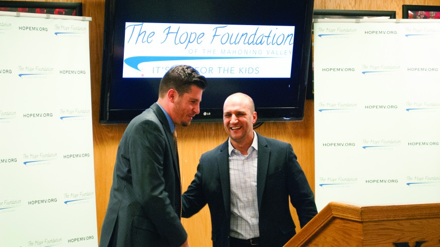 Hope Foundation Presents New Rounds of Grants