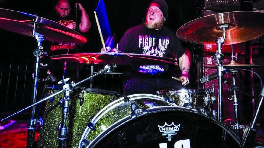 Heavy Metal on Steel Street: Lo-Pan at Cedars West End Saturday
