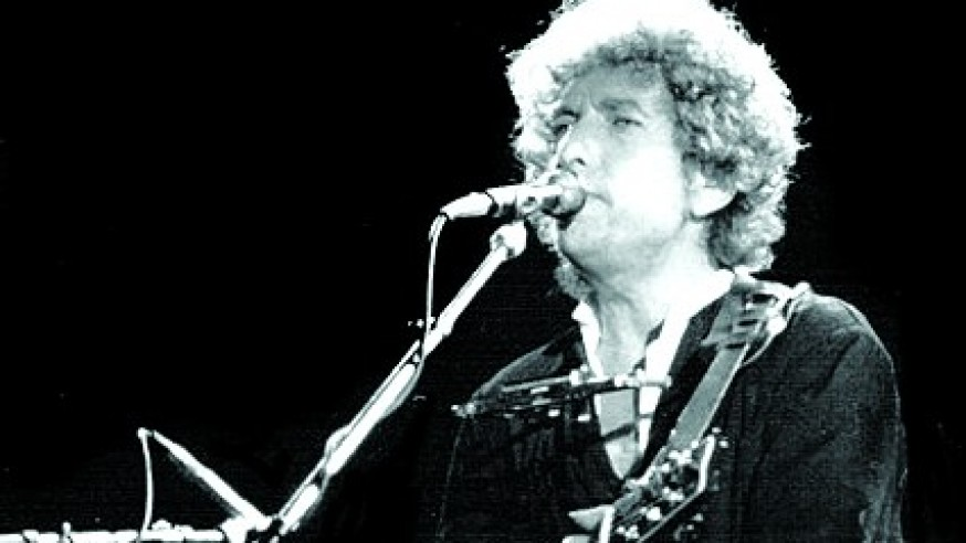 Bob Dylan's Other Talent Comes to Youngstown