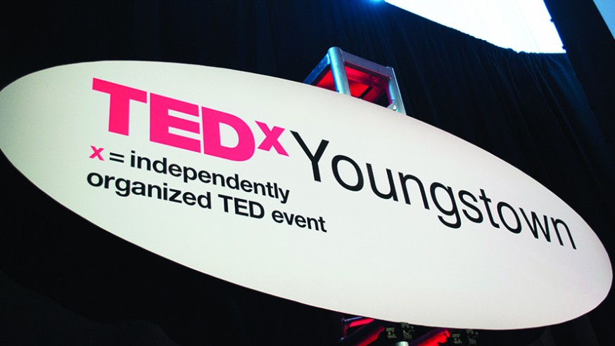 TEDxYoungstown On Its Way