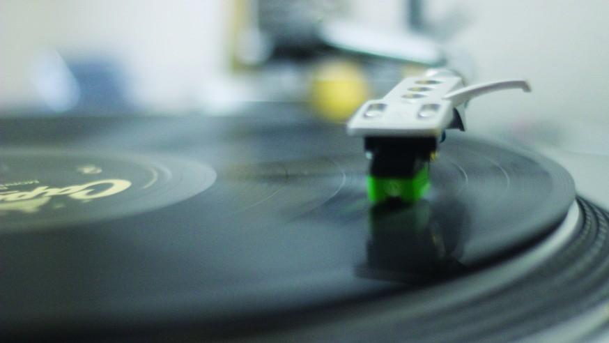 The Rebirth of Vinyl Records