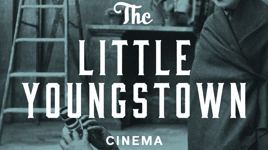 Little Cinema, Big Ideas