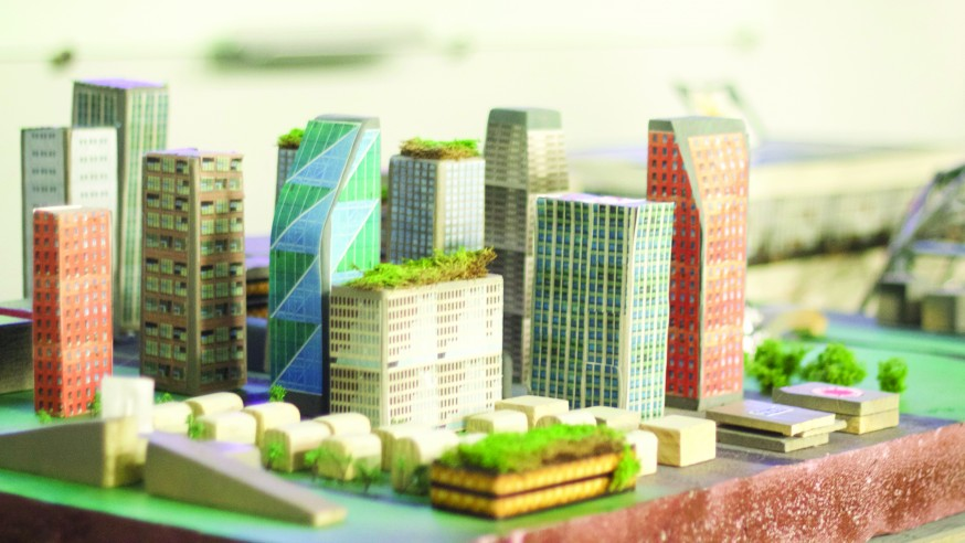 Envisioning Downtown's Future