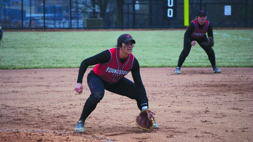 Softball Looks to Remain on Top