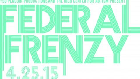 FederalFrenzyComitteeTshirt