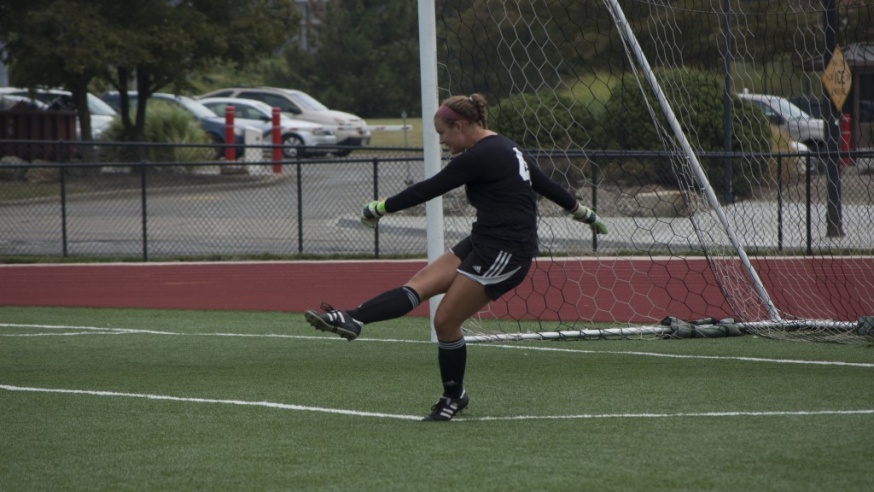 YSU Soccer Nabs First Home Win