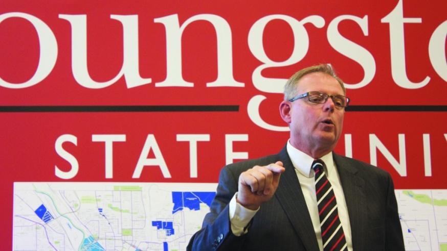 City and University Release Economic Development Plan