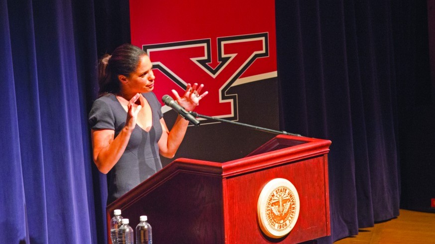 'Discomfort is a Good Thing': Soledad O'Brien Discusses Race