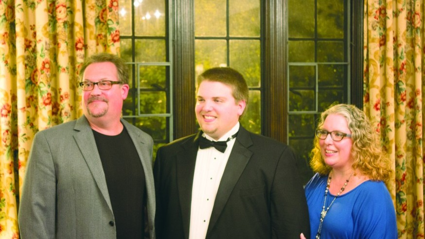 Outstanding Opera: Students Compete for Scholarship