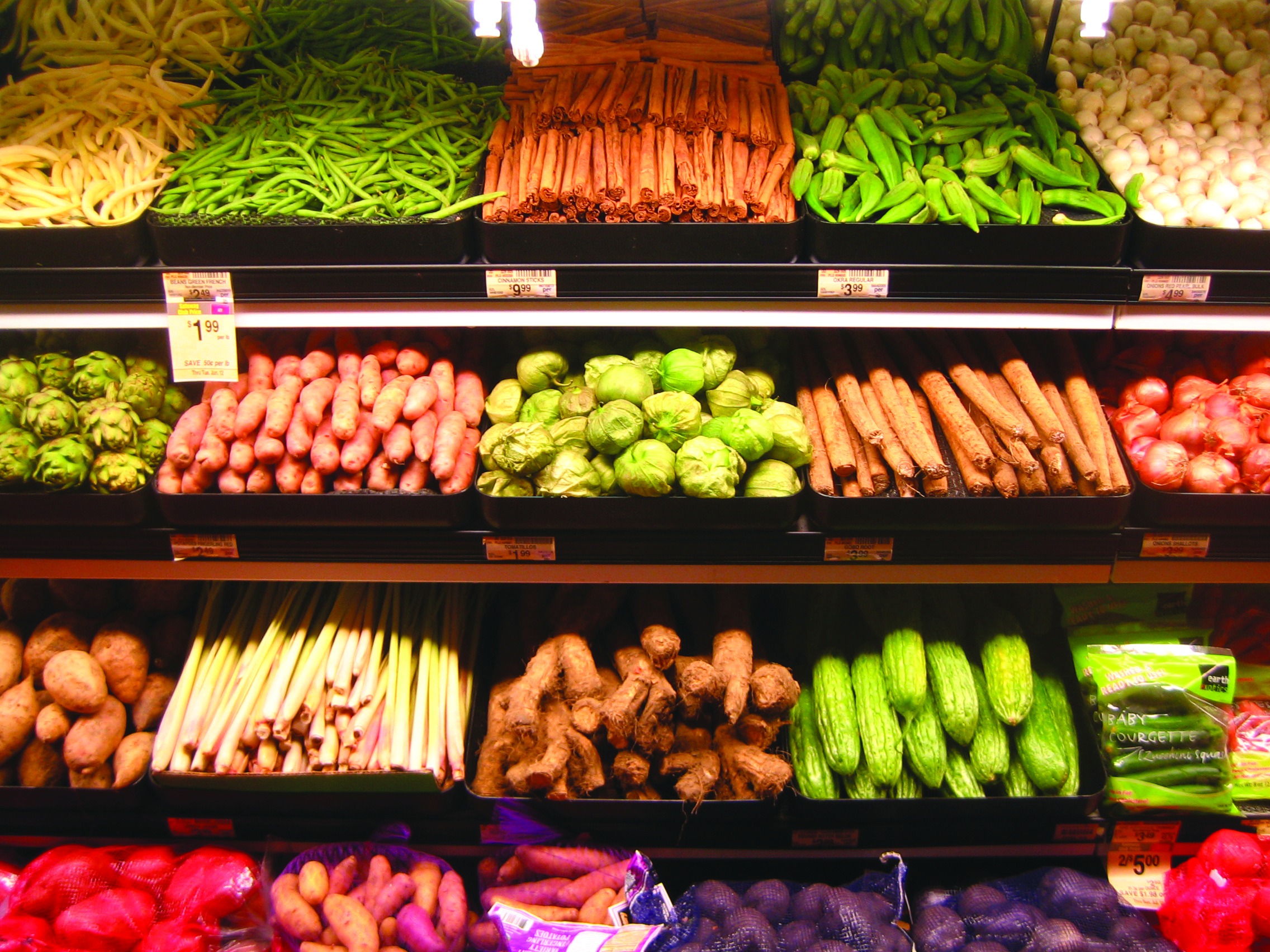 """""""Produce"""" by Rick is licensed under CC BY 2.0"""
