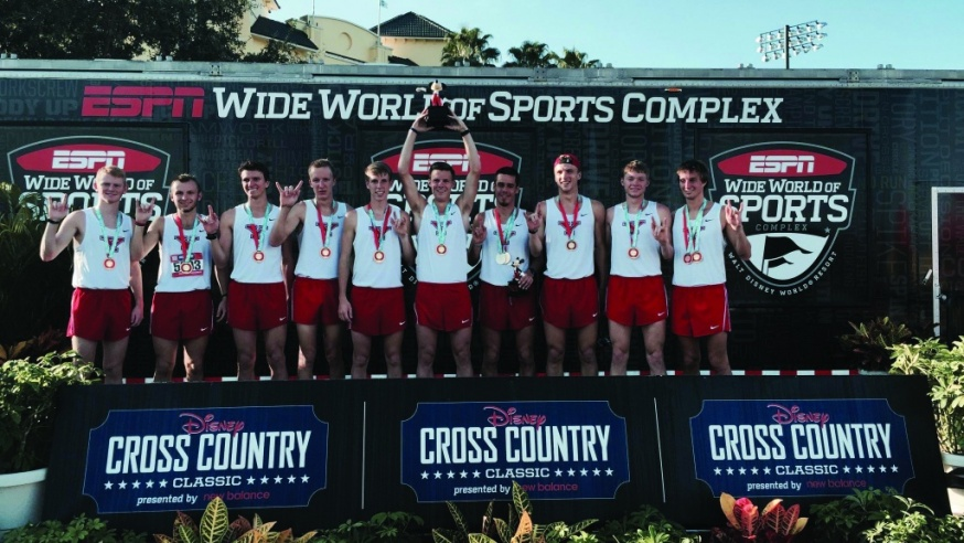 McLean Leads YSU Cross-Country to Win Against Malone