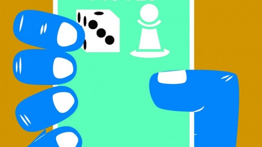 YSU Art Graduate Invents New Hit Game