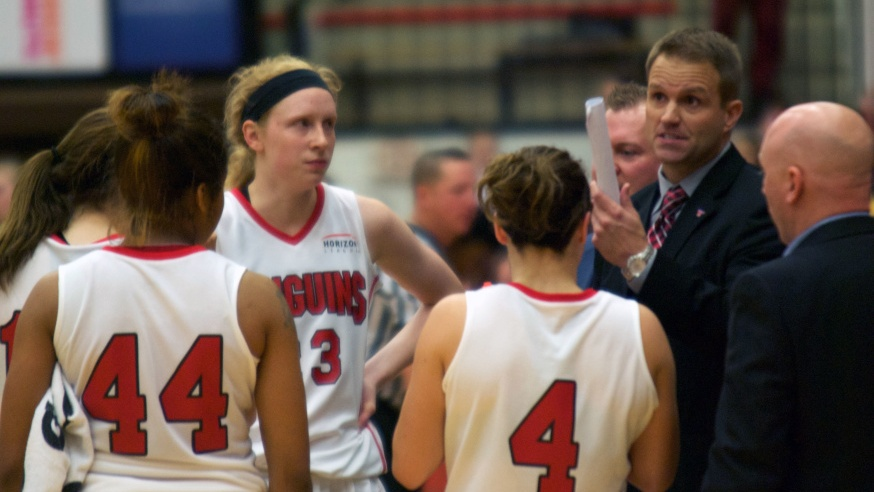 YSU Looks to Continue Strong Start