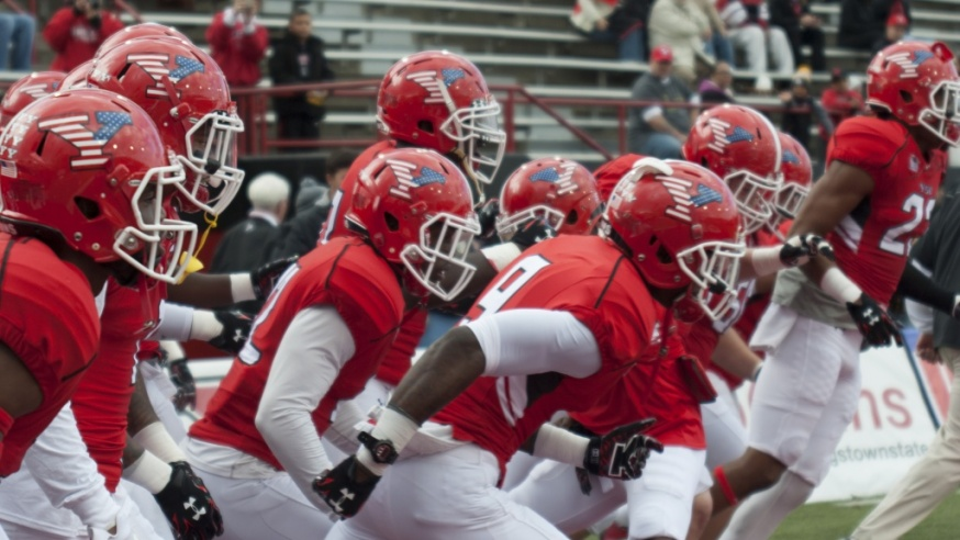 Youngstown State University Prepares for NDSU