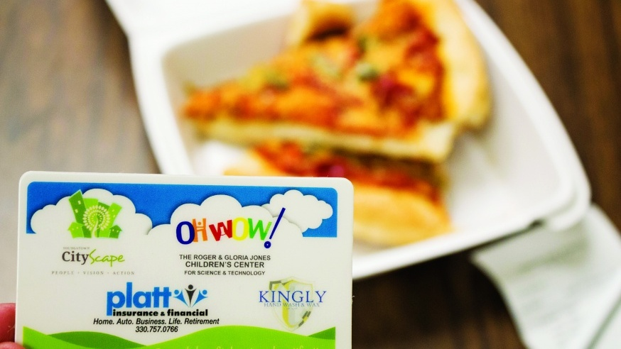 Downtown Businesses Collaborate For Discount Card