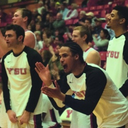 YSU Looks for Consistency Against the Norse