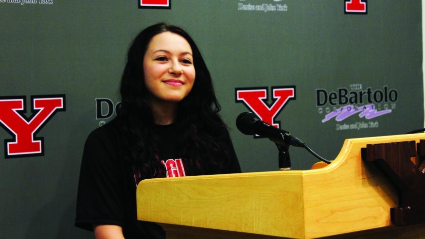 YSU Leaning on Experience as Season Begins