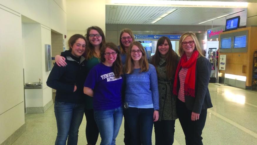 Empowering Women in Mathematics