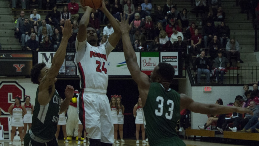 Penguins Mistakes Lead to Lost to CSU