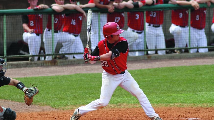 Depth is Key for Baseball Team's Success