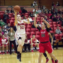 Strong Fourth Quarter by YSU Leads to Win Over Stony Brook