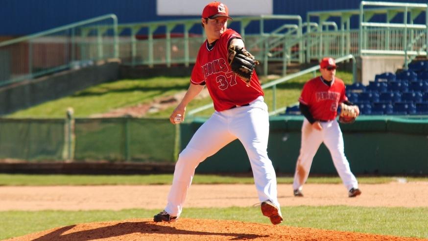 YSU Baseball Swept by Milwaukee