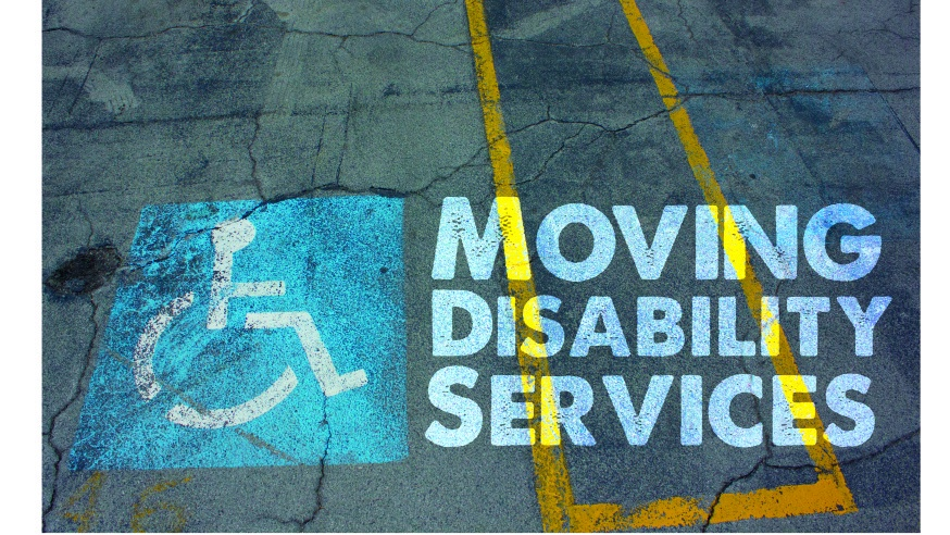 Moving Disability Services